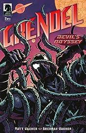 Grendel: Devil's Odyssey No.2
