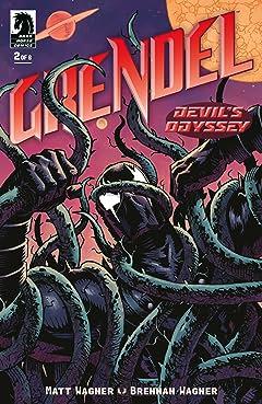 Grendel: Devil's Odyssey #2