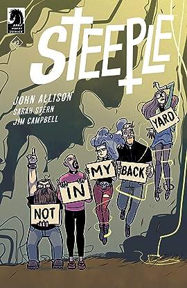 Steeple #3