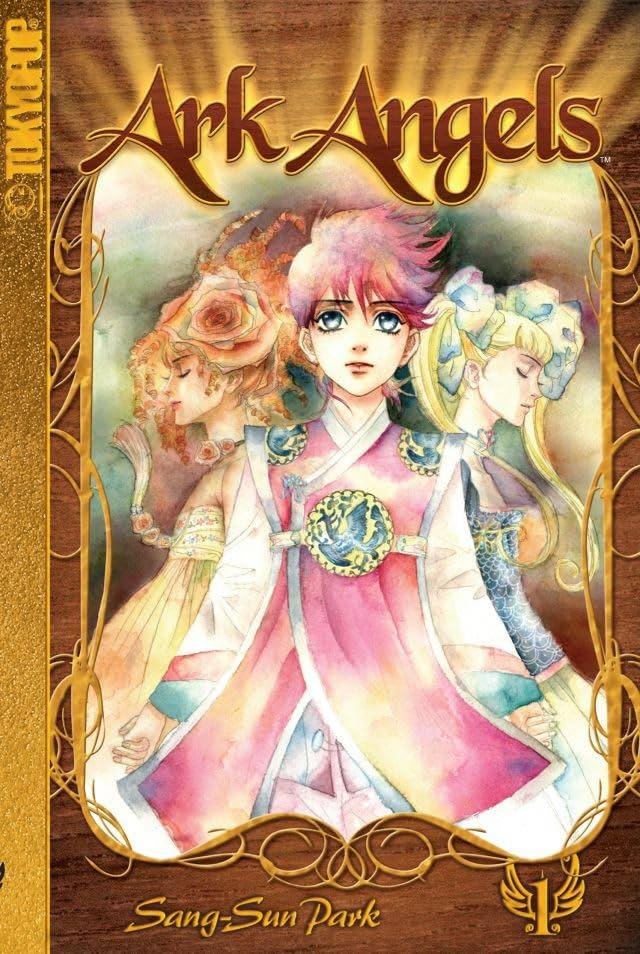 Ark Angels Vol. 1