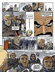 Clones en série Vol. 1: Un jeu cruel