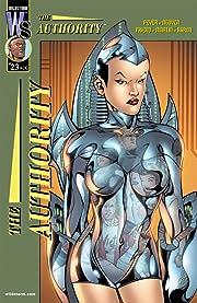 The Authority (1999-2002) #23