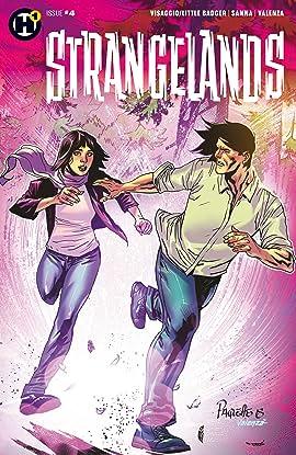 Strangelands #4