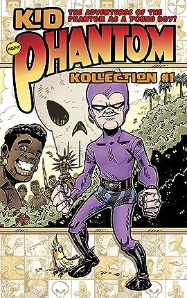 The Phantom Trade Paperback #04