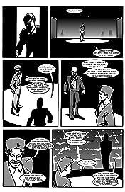 Mister Blank #7