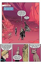 Animal Man (2011-2014) #29