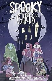 Spooky Girls