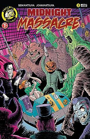 Midnight Massacre #2