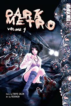 Dark Metro Vol. 1