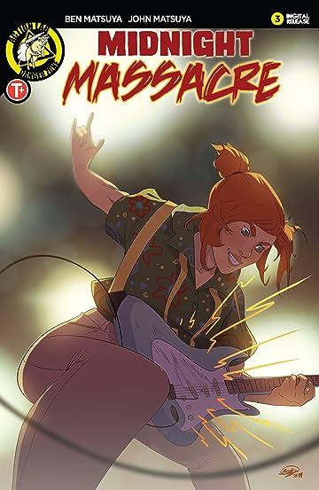 Midnight Massacre #3