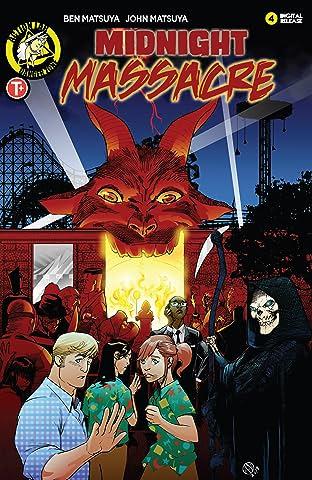 Midnight Massacre #4