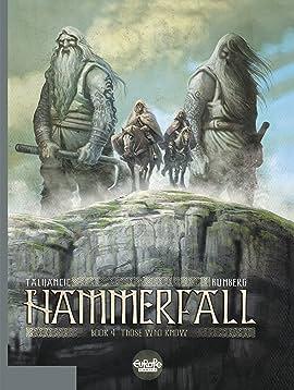 Hammerfall Vol. 4: Those who know