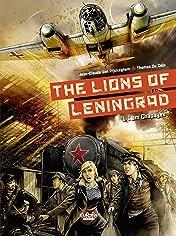 The Lions of Leningrad Vol. 1: I am Chapayev