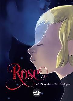Rose Vol. 3: 1+1=1
