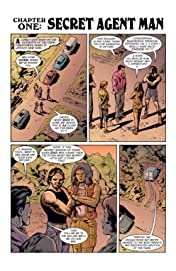 Fables #50