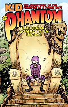 Kid Phantom #02