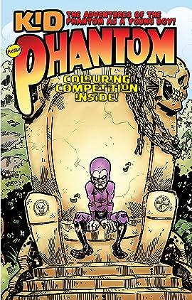 Kid Phantom #02