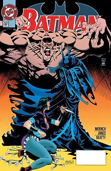 Batman (1940-2011) #517