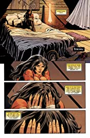 Wonder Woman (2016-) No.80