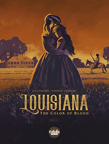Louisiana Vol. 1: The Color of Blood