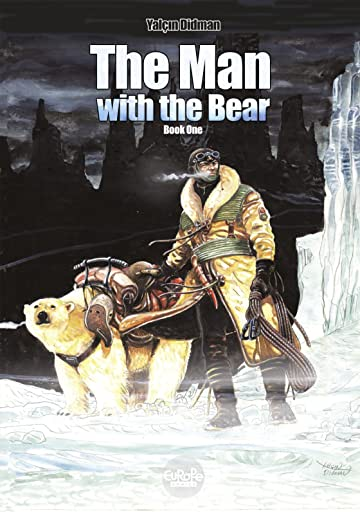 The Man with the Bear Vol. 1