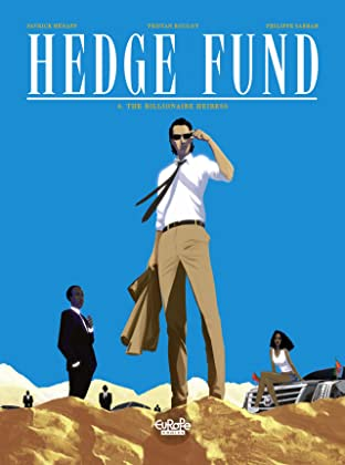 Hedge Fund Vol. 4: The Billionaire Heiress