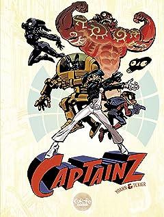 Captainz