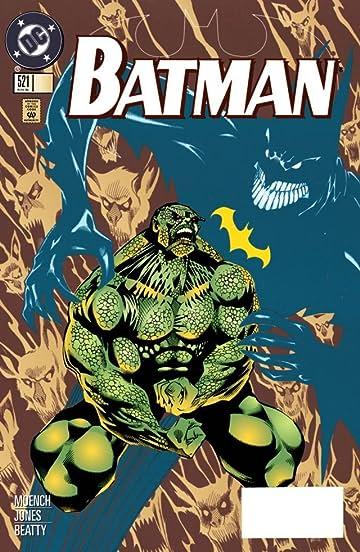 Batman (1940-2011) #521