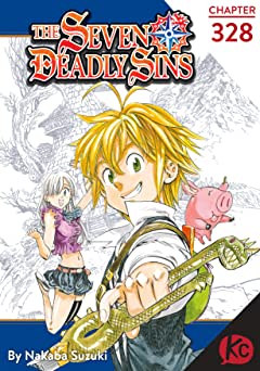 The Seven Deadly Sins #328