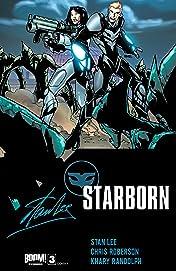 Stan Lee's Starborn #3