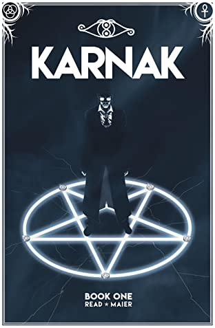 Karnak Vol. 1: Book One