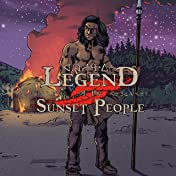 Legend of the Sunset People #01