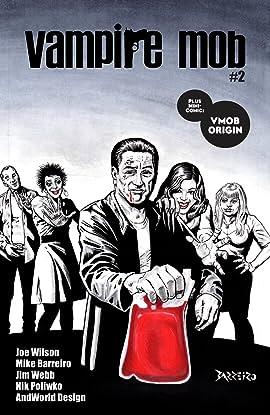 Vampire Mob #2