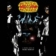 CONQUEROR and CONQUERIS Graphic Novel