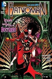 Batwoman (2011-2015) #29