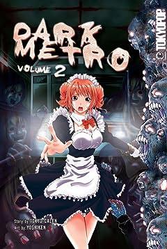 Dark Metro Vol. 2