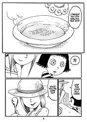 Cooking Vol. 1