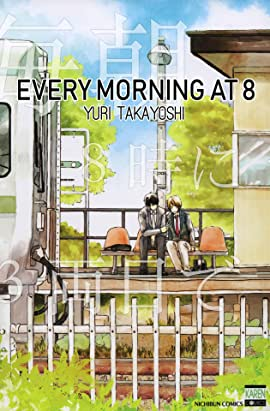 Every Morning at 8 (Yaoi Manga) Vol. 1