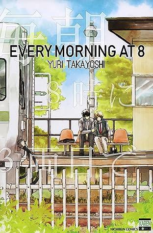 Every Morning at 8 (Yaoi Manga) Vol. 1