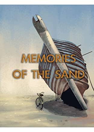 Memories of the Sand Tome 1