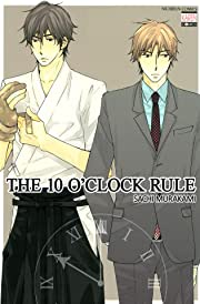The 10 O'clock Rule (Yaoi Manga) Vol. 1