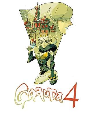Garuda #4
