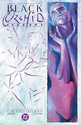 Black Orchid (1988-1989) #1