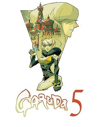 Garuda #5
