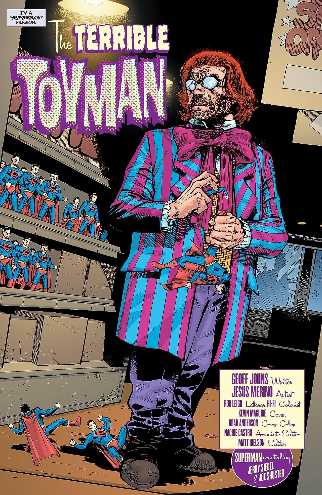 Action Comics (1938-2011) #865