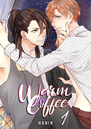Warm Coffee (Yaoi Manga) #1
