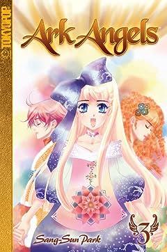 Ark Angels Vol. 3