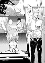 Absolute Obedience ~If you don't obey me~ (Yaoi Manga) Vol. 8