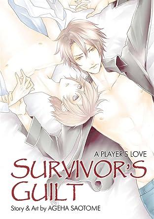 Survivor Guilt: A Player's Love (Yaoi Manga) Vol. 1