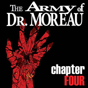 The Army of Dr. Moreau #4